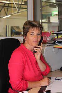 Sabrina L. du service fabrication de Japell Hanser Sag, traite les demandes clients et gère les départs livraison avec son équipe. En savoir plus : http://blog.japell.fr/#article_165