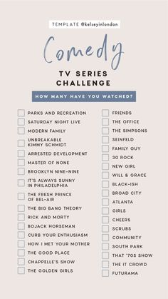 Story Templates - FILM / TV - Kelsey Heinrichs - Movies list for you - series movies - Netflix Movie List, Netflix Movies To Watch, Movie To Watch List, Tv Series To Watch, Shows On Netflix, List Of Comedy Movies, Netflix Tv Series List, Comedy Tv Series, Series Movies