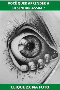 Creepy Drawings, Dark Art Drawings, Tattoo Design Drawings, Creepy Art, Pencil Art Drawings, Art Drawings Sketches, Tattoo Sketches, Cool Drawings, Eyes Artwork