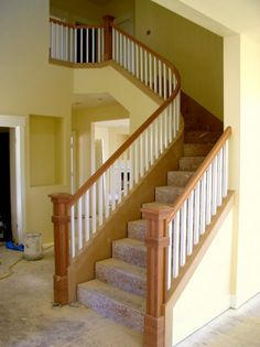 Jatoba Craftsman3 Woodturning, Newel Posts, Stairs, Wood Turning, Staircases,  Turning,