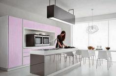Very Best Decorating Concepts For Kitchen Minimalist Modern Designs   Minimalist Home Design
