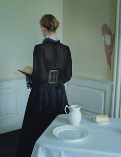 Escape to Denmark: A Love Letter to the People, Places and Treasures of Copenhagen  WmagTim Walker