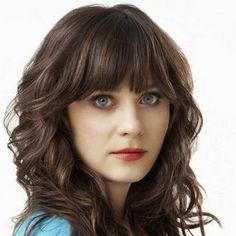 New Girl - Zooey Deschanel / Jessica Day #2 ~ We've fallen for her already - Page 3 - Fan Forum