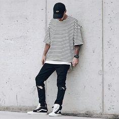Oversized, Oversized Masculino, Camiseta Oversized, Macho Moda - Blog de Moda Masculina: Roupa de Homem: 5 Tendências Masculinas que continuam para 2017.