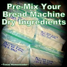 Oatmeal Bread Recipe For A Bread Machine - ~Texas Homesteader~ Ingredients To Make Bread, Baking Ingredients, Bread Maker Recipes, Sandwich Bread Recipes, Bread Machine Mixes, Oatmeal Bread Recipe, Homemade Oatmeal, Homemade Breads, Cinnamon Bread