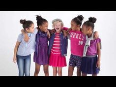 Video for Benetton Kids Campaign Spring Summer 2016 | United Colors of Benetton - International