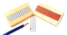 Timbre en caoutchouc pour les doigtés et tablature de basse, basse électrique et ukulélé !