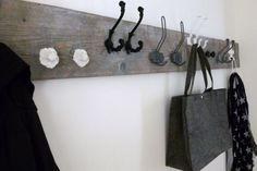kapstokideeën | Kapstok ideeen - I Love My Interior