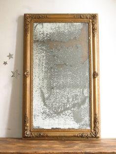 Le grand miroir romantique