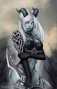 dranei World of Warcraft