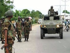 Welcome to NewsDirect411: Breaking News: Nigeria Military Arrest Mastermind ...