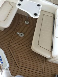 plastic wood composite boat decking ,plastic wood boat decking material
