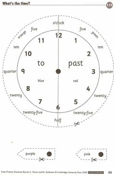 Here is a new collection of free and printable elapsed time worksheets for your students or children to learn time-telling. These worksheets consist of printable telling time and elapsed time worksheets with different exercises on each page. Clock Worksheets, 1st Grade Math Worksheets, Preschool Worksheets, Perimeter Worksheets, Free Worksheets, Math For Grade 1, Worksheets For Grade 1, Therapy Worksheets, Number Worksheets