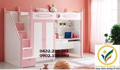 3598-cac-kieu-giuong-tang-go-cong-nghiep-giuong-tang-da-nang Childrens Bunk Beds, Loft, Baby, Furniture, Home Decor, Bunk Beds For Kids, Homemade Home Decor, Lofts, Loft Beds Kids