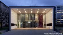 Energie-Haus mit Hightech-Innenleben