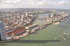 Pontes - Recife-PE