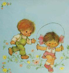 Mary Hamilton ilustradora infantil 7