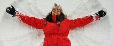 Die Gesundheit im Winter