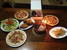 Birthday party ...2014.02.11...