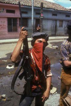 """teoria-de-la-praxis: """"Revolución Sandinista """""""