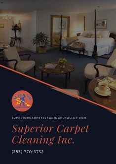 Carpet Steam Cleaning in Puyallup, WA Upholstery Cleaning in Puyallup, WA Air Duct Cleaning in Puyallup, WA Tile and Grout Cleaning in Puyallup, WA Pet Stain and Odor Removal in Puyallup, WA Carpet Stretching and Repair in Puyallup, WA