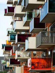Arquiteto: MVRDV Architects