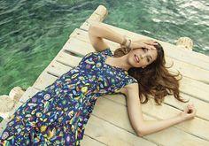 Primavera Verano 2016 www.surkana.com  #surkana #moda #fashion #summer #verano #primavera #spring