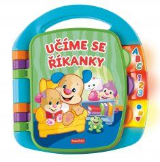Superb Fisher-Price Laugh & Learn Storybook Rhymes Now at Smyths Toys UK. Shop for Gift Finder Months At Great Prices.✔️Click & Collect Within 1 Hour!✔️Free Home Delivery for Account Holders Rhyming Activities, Activity Toys, Learning Shapes, Kids Learning, Toddler Toys, Baby Toys, Toys Uk, Fisher Price Toys, Disney Toys