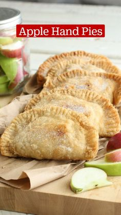 Homemade Apple Pie Filling, Homemade Pie Crusts, Pie Crust Recipes, Apple Pie Recipes, Apple Desserts, Homemade Pies, Apple Pie Crust, Pie Crust Uses, Easy Pie Crust