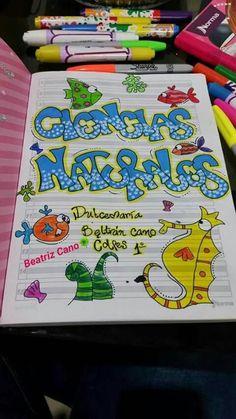 Portada q education sahara - Education Life Journal, Journal Quotes, Book Journal, Notebook Binder, Notebook Art, Notebook Covers, School Notebooks, Decorate Notebook, Bullet Journal Ideas Pages