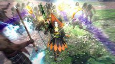 warriors orochi 3 ultimate Baosaniang | ... du warriors orochi 3 original déjà disponible sur playstation 3
