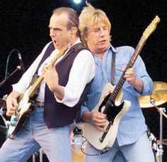 Status Quo are an English rock band whose music is characterised by their distinctive style of boogie rock. Rock Roll, Rock N Roll Music, Status Quo Band, Live Music, My Music, Rick Parfitt, All About Music, Music Magazines, Songs To Sing