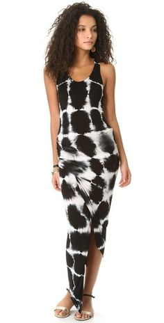 Cute Maxi Dress-  GREAT sale on this site - use code SPRINGEVENT