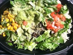 Taco Bell Cantina Bowl Copy Cat Recipe    heck yeah, motherFer that shit is delicious.