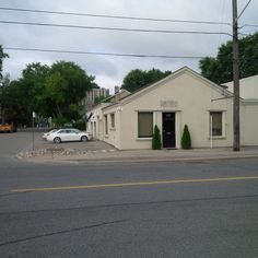 Office Space At 120 Willowdale Avenue Toronto A Single Storey Multi
