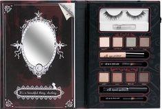 Kit de maquiagem das Vilãs Disney | Just Lia