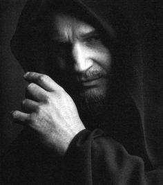Liam Neeson [Qui-Gon Jinn] 1999