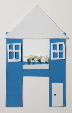 Totally Tots: Now I Know My ABCs ~ H is for House
