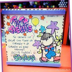 Se encontró en Google desde imgrum.org Diy And Crafts, Lunch Box, Notebook, Snoopy, Frame, Color, Google, Ideas, Love Cards