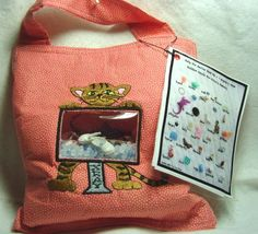I Spy Bag by Bludusty's Heart Of A Willow.