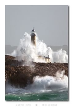 Isla-de-Mouro-faro  Cantabria.I want to go here one day.Please check out my website thanks. www.photopix.co.nz
