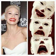 AHS Freak Show...WHAAAAT? THATS HER!?!