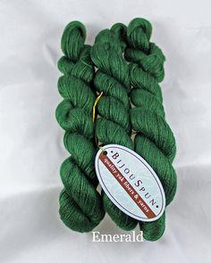Bijou Basin Ranch - Shangri-La - Yak/Silk Blend Yarn, $25.00 (http://www.bijoubasinranch.com/shangri-la-yak-silk-blend-yarn/)