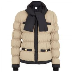 Quilted jacket, Casual, Harvey Nichols Store View