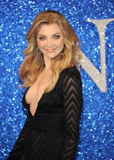 """""""Game of Thrones"""" star Natalie Dormer attends a special screening of """"Zoolander at the Empire Leicester Square in London, England. Beautiful Celebrities, Beautiful Actresses, Gorgeous Women, Natalie Domer, Zoolander, Actrices Hollywood, English Actresses, Natalie Portman, Woman Crush"""