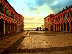Split, Croatia #split #croatia