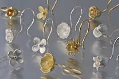 mini flowers - elise moran
