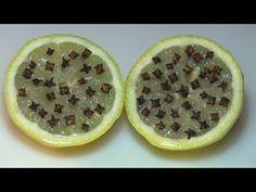 Coupez un citron et placez-le à côté de votre lit avant de dormir pour profiter de ces avantages