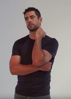 Aaron Rodgers Aaron RogersYou can find Aaron rodgers and more on our website. Green Packers, Packers Baby, Go Packers, Packers Football, Football Names, Football Humor, Aaron Rogers, Indianapolis Colts, Cincinnati Reds