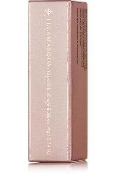 Illamasqua - Vanitas Matte Lipstick - Resist - Plum - one size